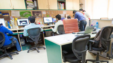 Structural Engineers in Mumbai, India