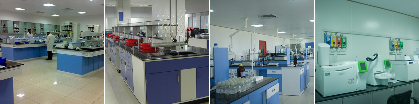 Pharma Laboratories Design Consultants Mumbai, India