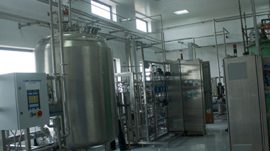 Pharmaceutical water treatment design consultants